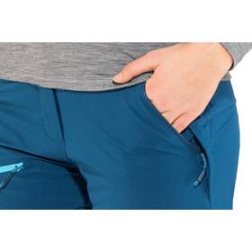 SALEWA Antelao Beltovo PTX/PRL Pants Damen poseidon